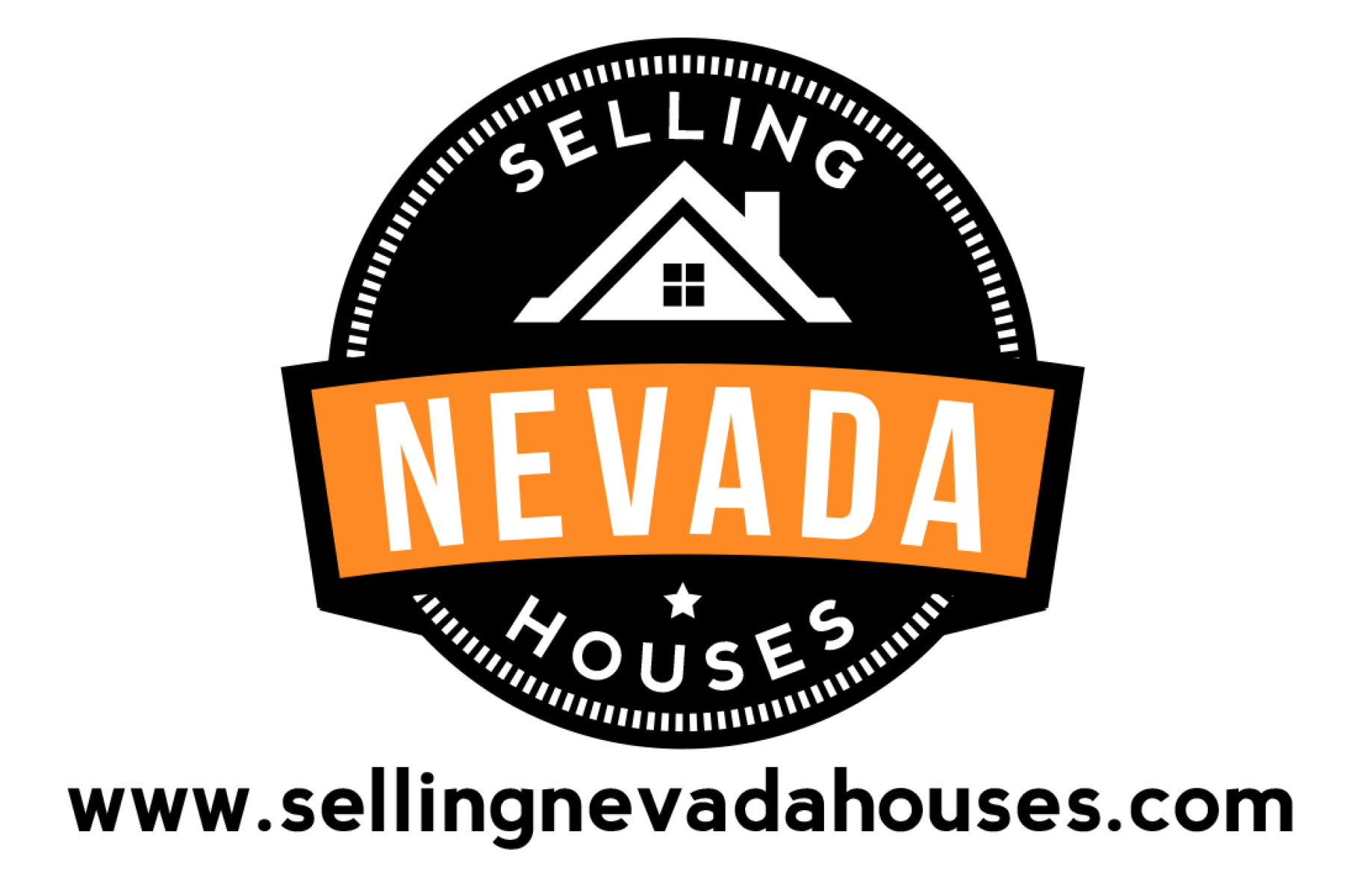 Selling Nevada houses at an extreme discount! logo