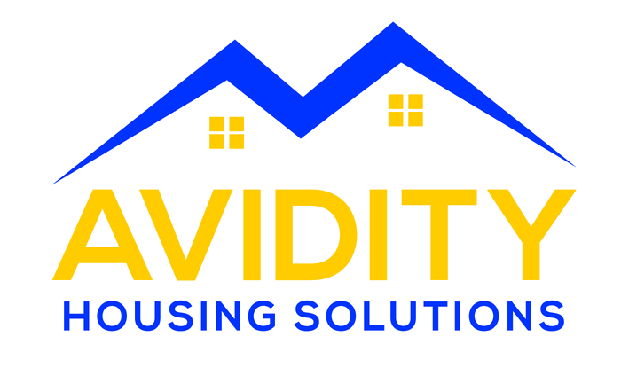 Virginia Housing Solutions logo