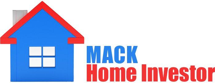 Mack Home Investor logo