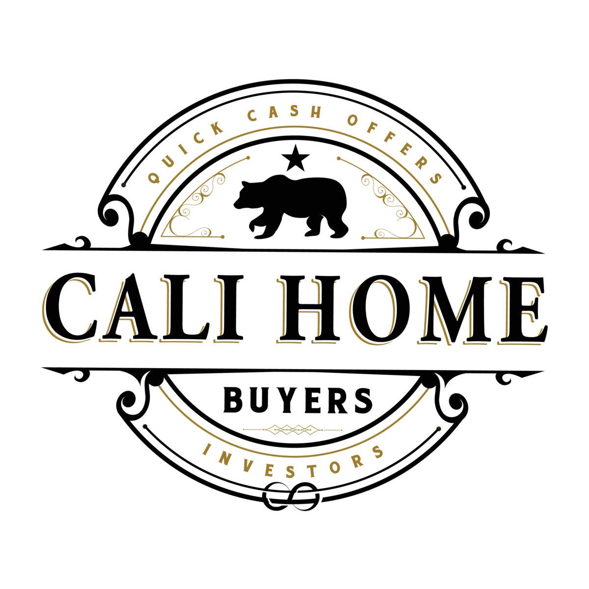 Cali Home Buyers  logo