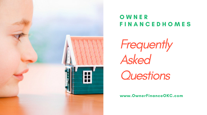 Find Owner Financed Homes In Oklahoma City