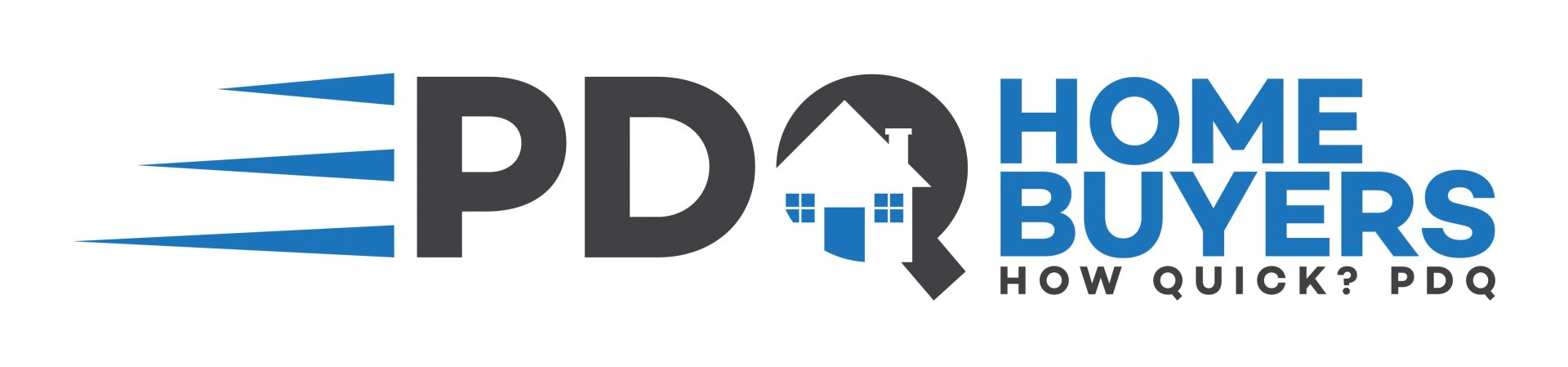 PDQ Home Buyers logo