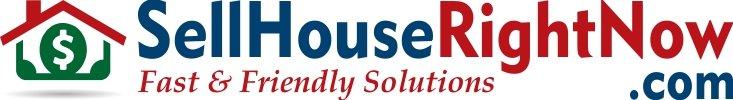 SellHouseRightNow.com logo