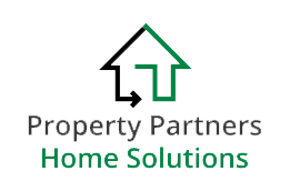 Property Partners Home Solutions logo