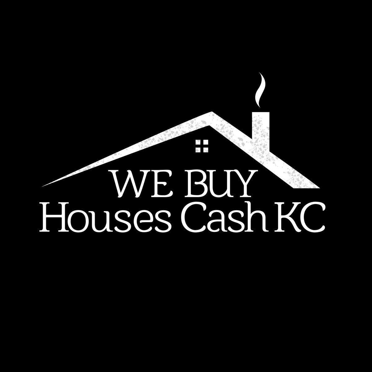 We buy houses cash in Kansas City logo