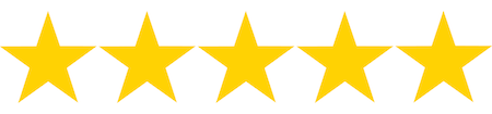 Nexus Homebuyers 5 Star Rating