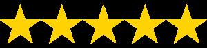 5 Star Better Business Bureau reviews for Nexus Homebuyers