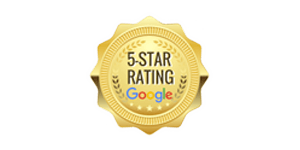 Nexus Homebuyers 5 Star Google Rating