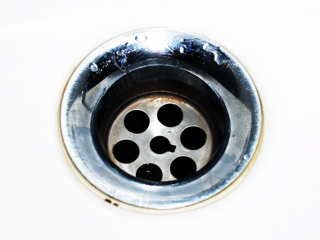 home repair tip unclog the sink