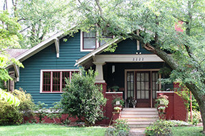 investment properties in Tennessee