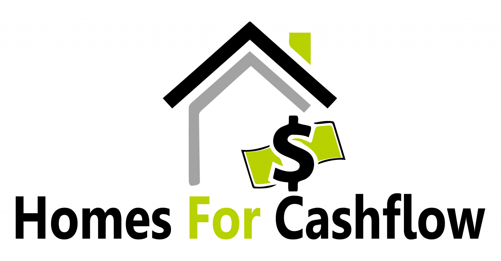 Homes For Cashflow logo