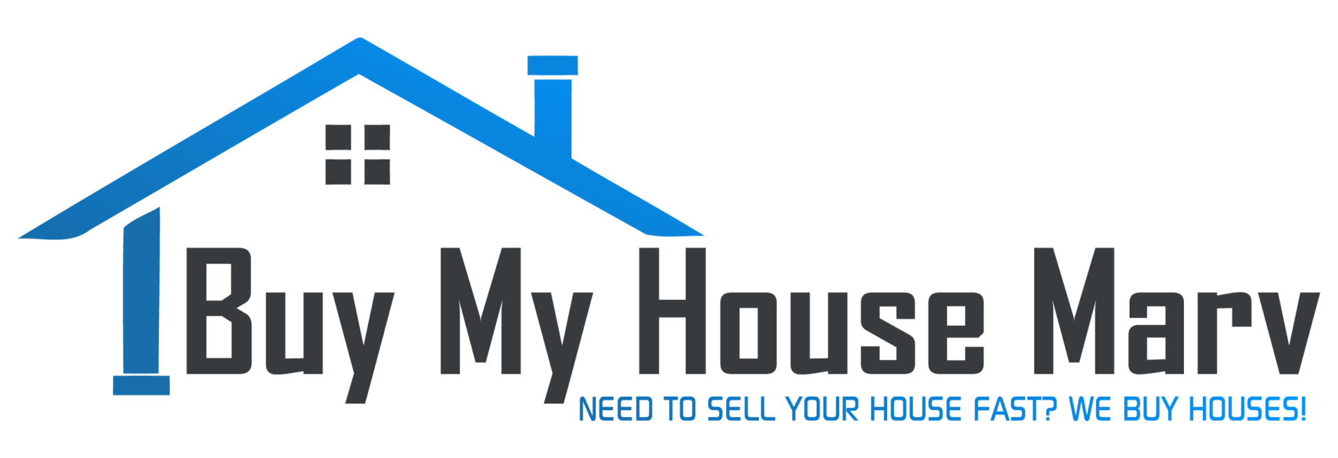 Buy My House Marv logo