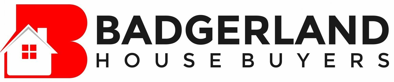 Badgerland House Buyers logo