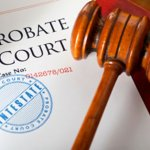 Sell house in probate in Michigan