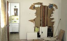 facing massive repairs - call Easy Sale Today