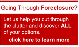 Stop my foreclosure Houston