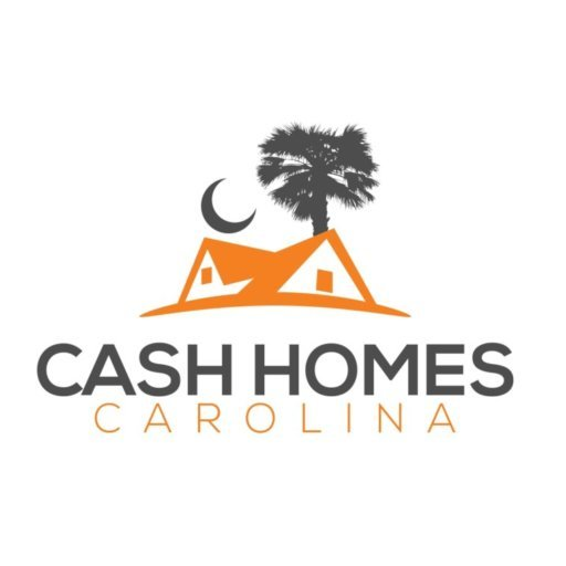 Cash Homes Carolina logo