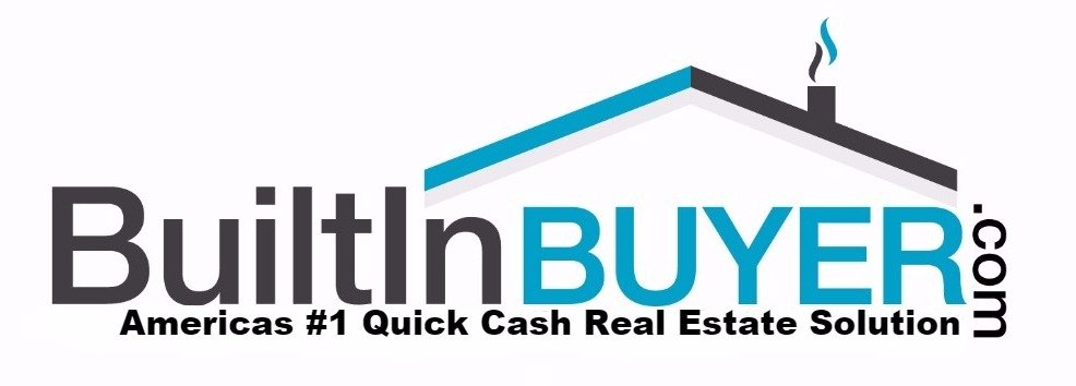 Built In Buyer  logo