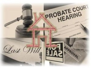 Need to Sell a house in Probate property las vegas
