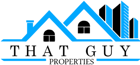 That Guy Properties, LLC. logo