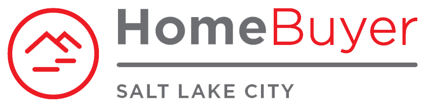 Home Buyer Salt Lake City logo
