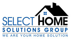 Select Home Solutions Group, LLC  logo
