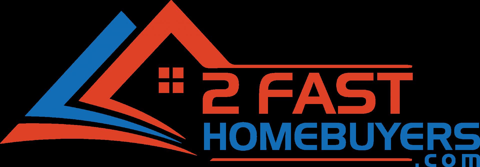2FastHomebuyers.com logo