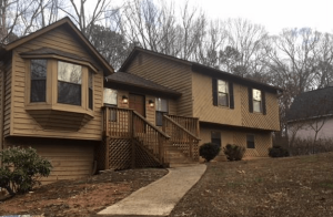 Sell My House Fast in Roswell, GA