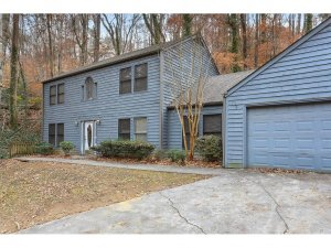 Sell My House Fast in Sandy Springs, GA
