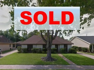 "If you're asking ""who can sell my house fast in Katy"" then your answer is Renovative Properties! We provide a fast, fair & honest price for your home as-is!"
