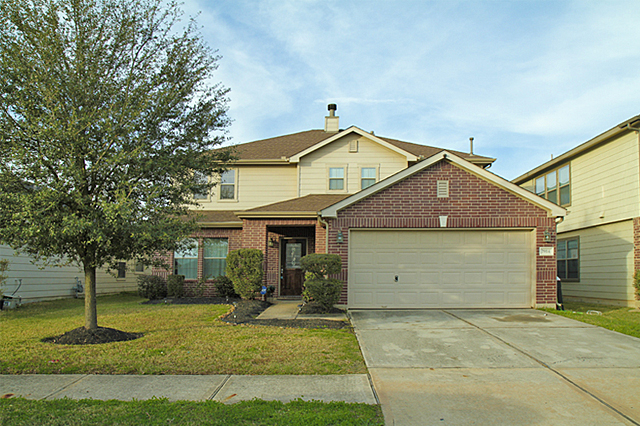 Homes For Sale In TX: Houston 77038 – Redwing Grove 4BR