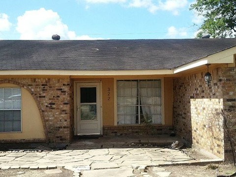 Homes For Sale In TX: Rosharon 77583 – Rosen 3BR