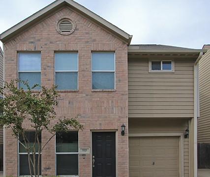 Homes For Sale In TX: Houston 77054 – Naomi 3BR
