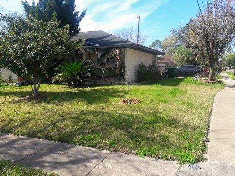 Homes For Sale In TX: Houston 77034 – Vinita 3BR