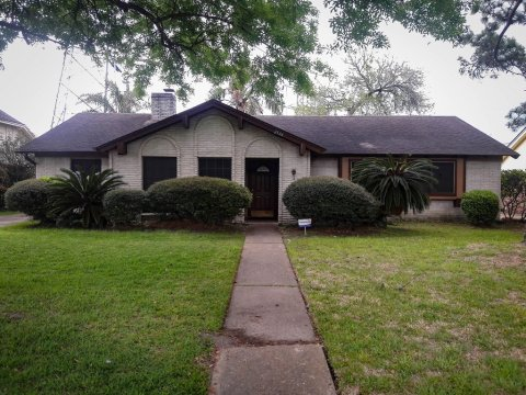 Homes For Sale In TX: Houston 77080 – Palo Pinto 4BR