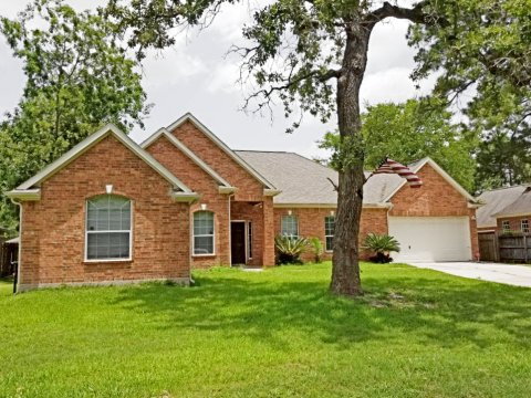 Homes For Sale In TX Houston 77090 – Elk River 4BR