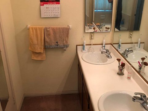 Homes For Sale In TX Friendswood 77546 – Killarney 3BR Bathroom 3