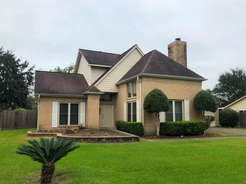 Homes For Sale In TX Friendswood 77546 – Killarney 3BR Front