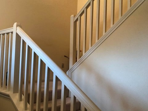 Homes For Sale In TX Friendswood 77546 – Killarney 3BR Stairway 2