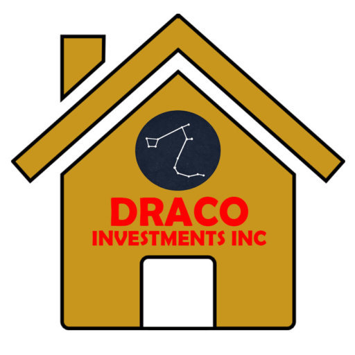 Draco Investments, Inc. logo