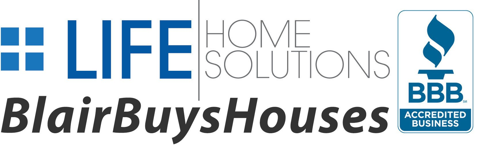 Life Home Solutions logo