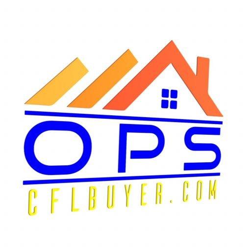 Central Florida Home Buyer  logo