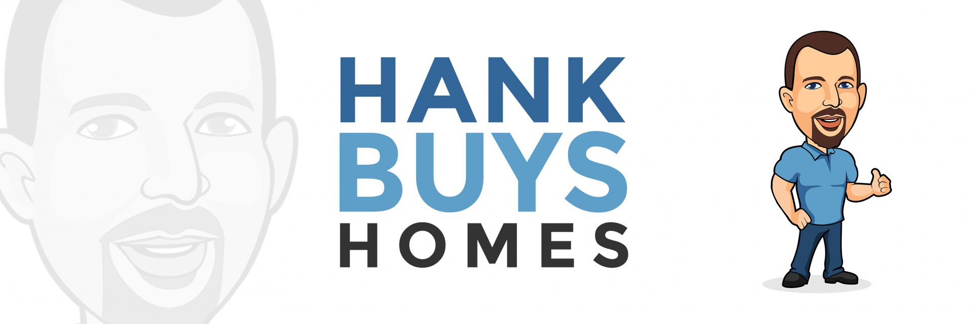 Hank Buys Homes logo