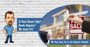 Sell Your Ugly Home