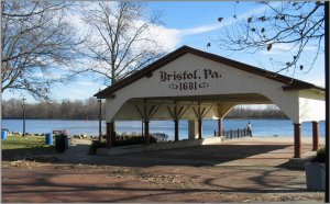 a park in Bristol PA on the sell your house fast in Bristol page