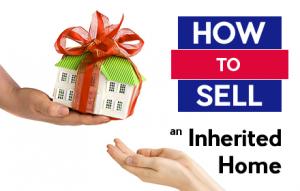 sell inherited home in philadelphia