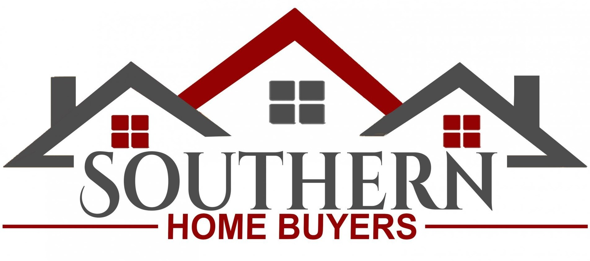 Southern Home Buyers logo