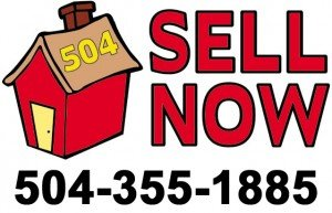 504 Sell Now LLC logo