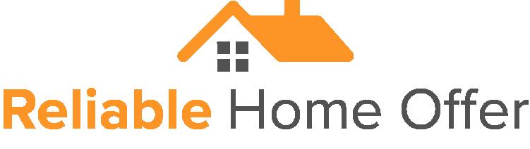 Reliable Cash Offer logo