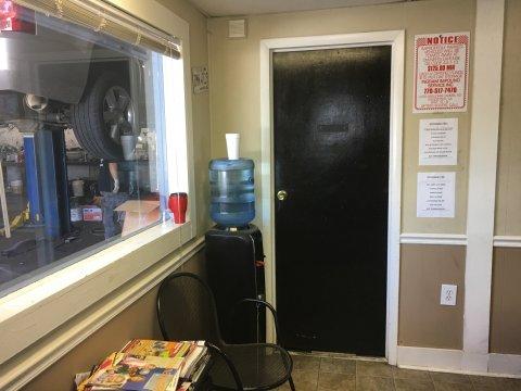 3 Bay Auto Repair Shop For Rent Woodstock Ga